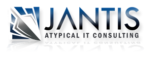 Jantis Global – aTypical IT